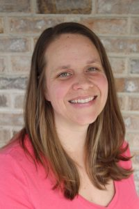 Kelly DeYoung Pediatric Occupational Therapist
