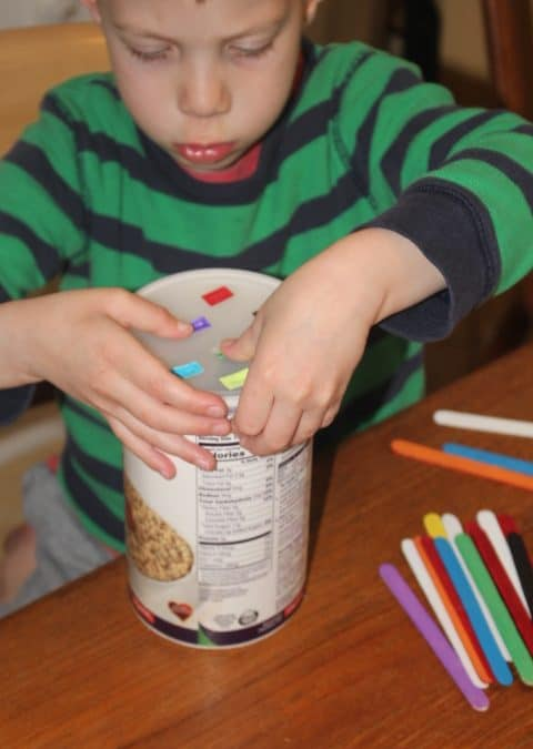 30 Ultimate Fine Motor Activities with Household Items!