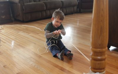Fine Motor Activities for Cutting Skills WITHOUT Scissors