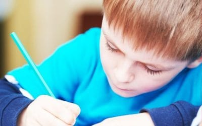 2 Fine Motor Skills Proven To Improve Writing Legibility