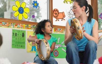 Preschool Skills for 3 Year Olds -No One Is Talking About
