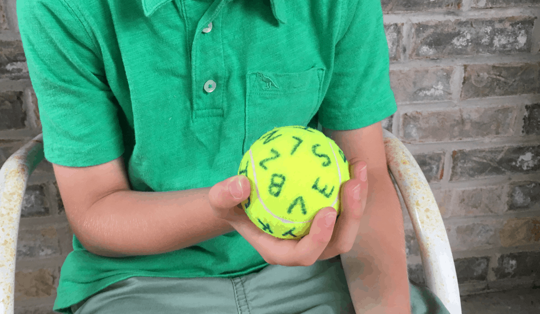 Kindergarten Sight Word Activities Using Fine Motor Skills