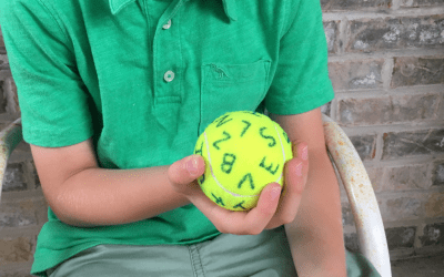 Kindergarten Sight Word Activities Using Fine Motor Skills