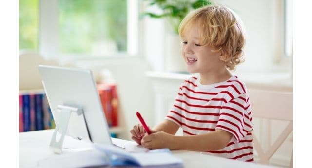 Remote Learning Brain Breaks for Kids To Improve Focus