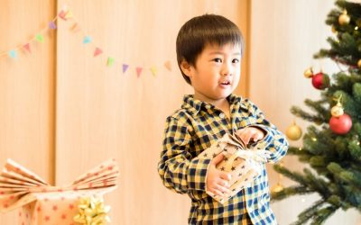How to Avoid Sensory Overload in Children During the Holidays