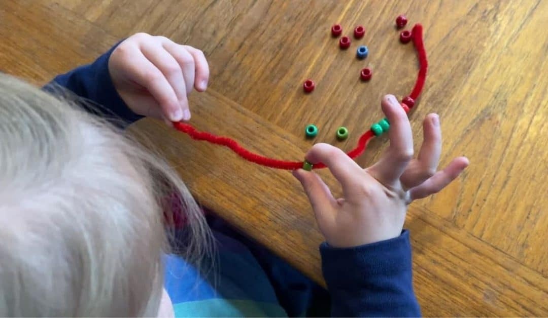 Pincer Grasp Simplified: What, When and How It's Used