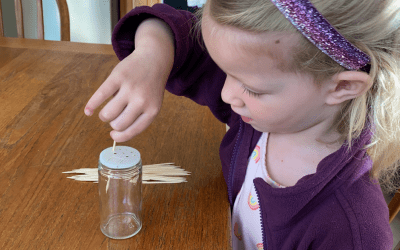 How To Improve Eye Hand Coordination in Kids
